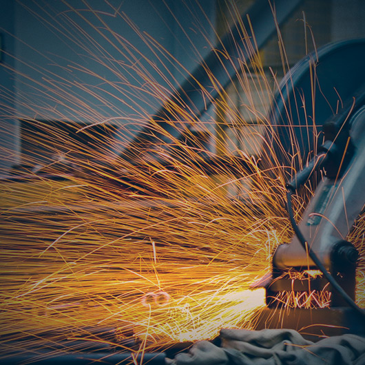 Soluções Industriais Intecnial - Concepção