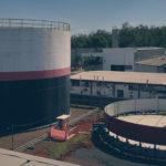 Arlanxeo - Fornecimento de tanque para armazenagem de água de incêndio