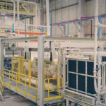 Aspebras - Execução da montagem eletromecânica da indústria de MDF