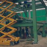 Berneck Serraria - Fornecimento de equipamentos e montagem eletromecânica para linha MDF