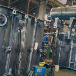 Grid Solutions, Transmissão de Energia Ltda - Tanques para transformadores - Canoas/RS