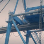 IPS Port Systems - Estrutura tipo transtainer - São Paulo/SP