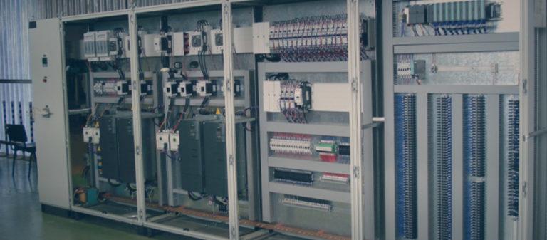 Manutenção em intalações elétricas
