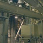 Produbom - Fábrica de rações - Capacidade 20ton por hora - Goiania/GO
