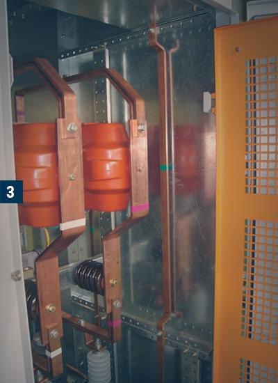 Intecnial - Soluções - Fabricação Elétrica