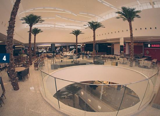 Instalação elétrica | Passo Fundo Shopping