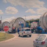 Arlanxeo - Fornecimento de vasos de pressão e reatores - Triunfo/RS