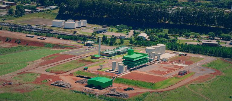 BS Bios - Plantas de biodiesel - Passo Fundo/RS