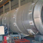 Intecnial: Fabricação de trocadores de calor