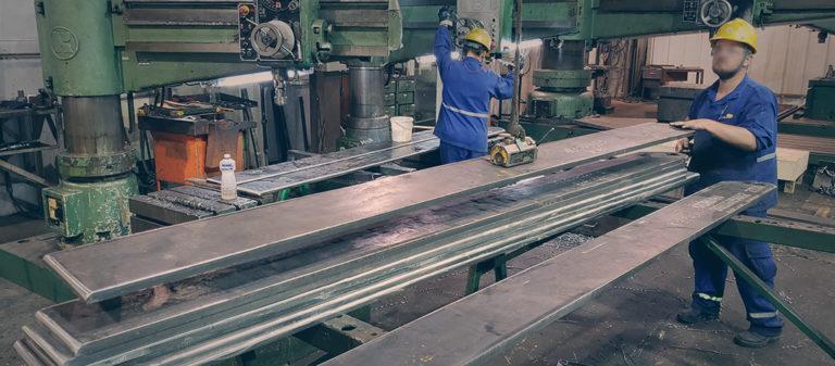 Industrialização Intecnial