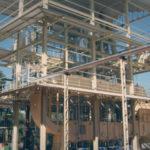 Olfar - Plantas de extração de óleo - 400 t dia - Erechim/RS