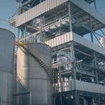 Renova SA - Fornecimento de equipamentos eletromecânicos, estrutura metálica, supervisão de montagem eletromecânica de planta de refinamento de glicerina - Cap 62.00 MTPY - San Lorenzo - Argentina