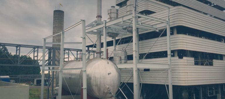 BS Bios - Fornecimento de montagem industrial de equipamentos e materiais para ampliação da planta de biodiesel - Marialva/PR